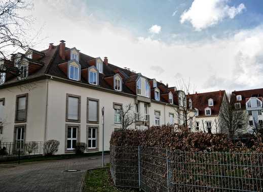 Möbliertes Apartment mit gehobener Ausstattung in Saarlouis!