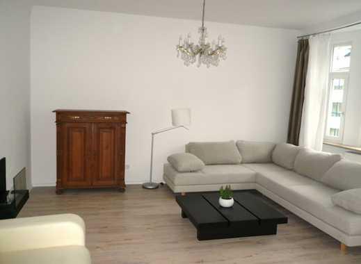 Gemütliches und häusliches Studio Apartment in nettem Viertel