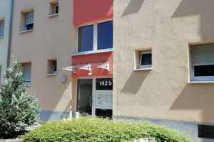 1 Zimmer Wohnung in Baden-Baden