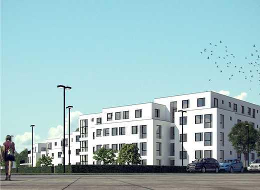 Provisionsfreie 3-Zimmer-Wohnung  auf ca. 75 m² mit schöner Raumaufteilung in Rudow