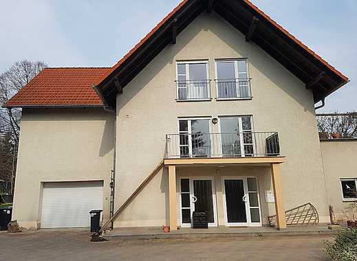 Schönes Haus mit acht Zimmern in Zwickau (Kreis), Oberwiera