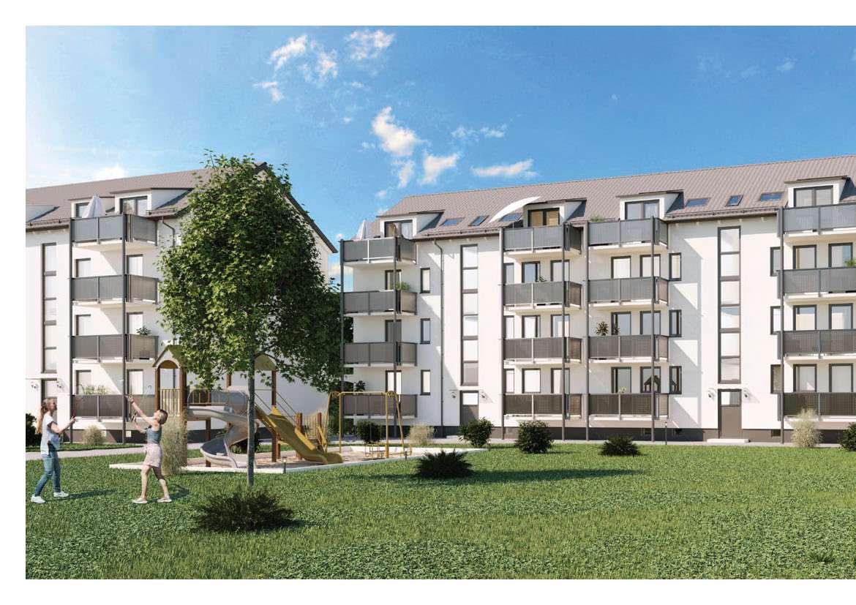 Kernsanierte 3 Zimmer Wohnung zum Wohlfühlen in Dillingen an der Donau