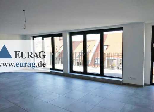 N-City: Sensationelle 4-Zi-Whg  im Loft-Style! (4.OG), großer Balkon, SP