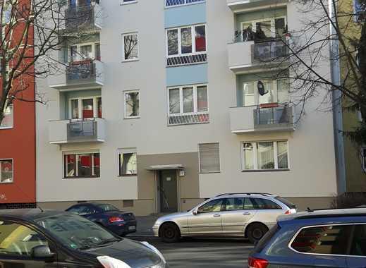 Exclusives 1-Zimmer Apartment,komplett saniert