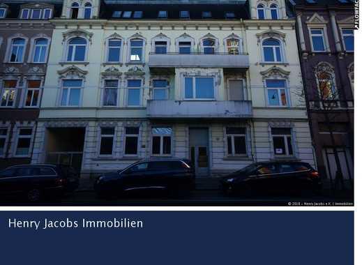 KOMPLETT-Paket: Denkmalgeschützetes Stadthaus inkl. Bauvorhaben