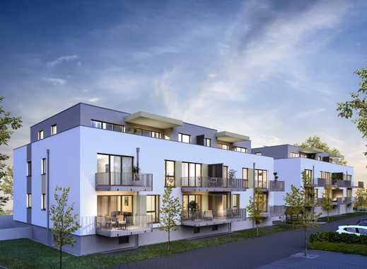 Die Gelegenheit: Sonnige 3-Zi-Penthauswohnung mit ca. 110 m² Wohnfläche und toller Aufteilung