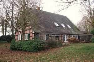 5.5 Zimmer Wohnung in Cuxhaven (Kreis)