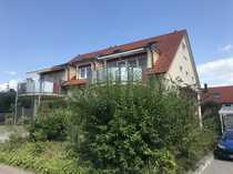 Erstbezug nach Teil-Sanierung Schöne 4-Zimmer-Maisonette-Wohnung