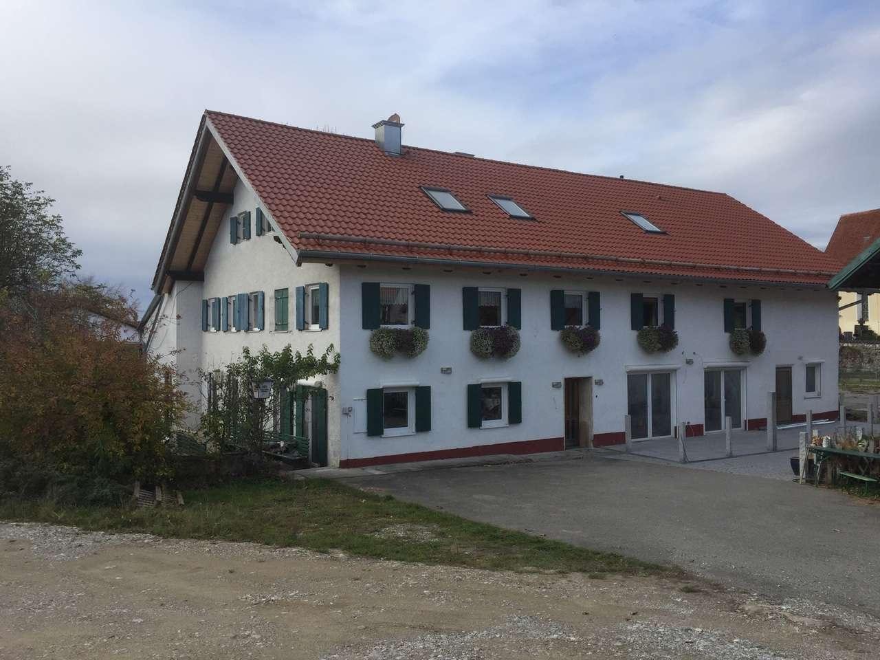 Ansprechende 3-Zimmer-Wohnung in Herrsching am Ammersee in Herrsching am Ammersee (Starnberg)