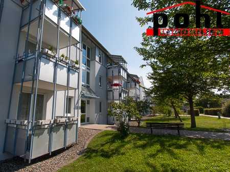 """Altersgerechtes Wohnen im """"Bad Rodacher Leben"""", Aufzug, barrierefrei, Balkon! in Bad Rodach"""