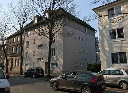 Gepflegte 2,5-Zimmer-Dachgeschosswohnung mit Balkon in Gelsenkirchen