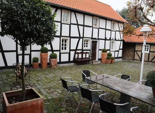 Gutshof (Liebhaberobjekt) zu vermieten( Haus mit 3 Ebenen Maisonette)