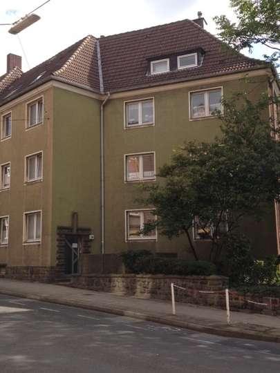 hwg - Schöne 2-Zimmer-Wohnung zu vermieten!