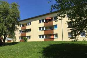 4 Zimmer Wohnung in Amberg
