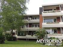 Donnerschwee - Donarstraße 2-Zimmer-Wohnung im 2