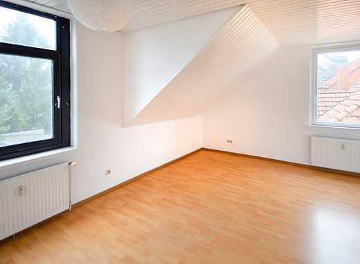 Kirchrode: charmante 2-Zimmer Dachgeschoßwohnung