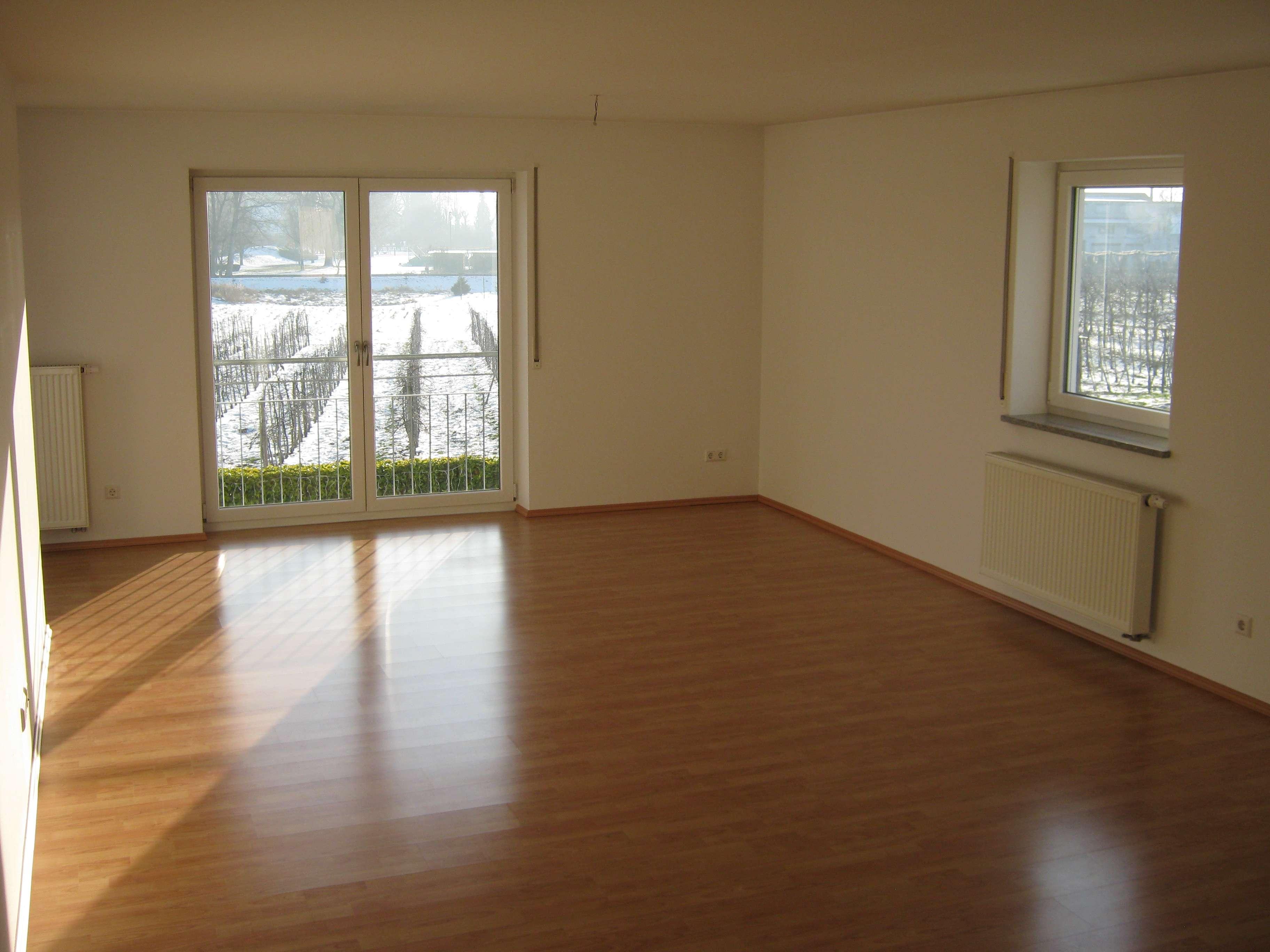 Sonnige, helle Wohnung mit tollem Blick in Nonnenhorn
