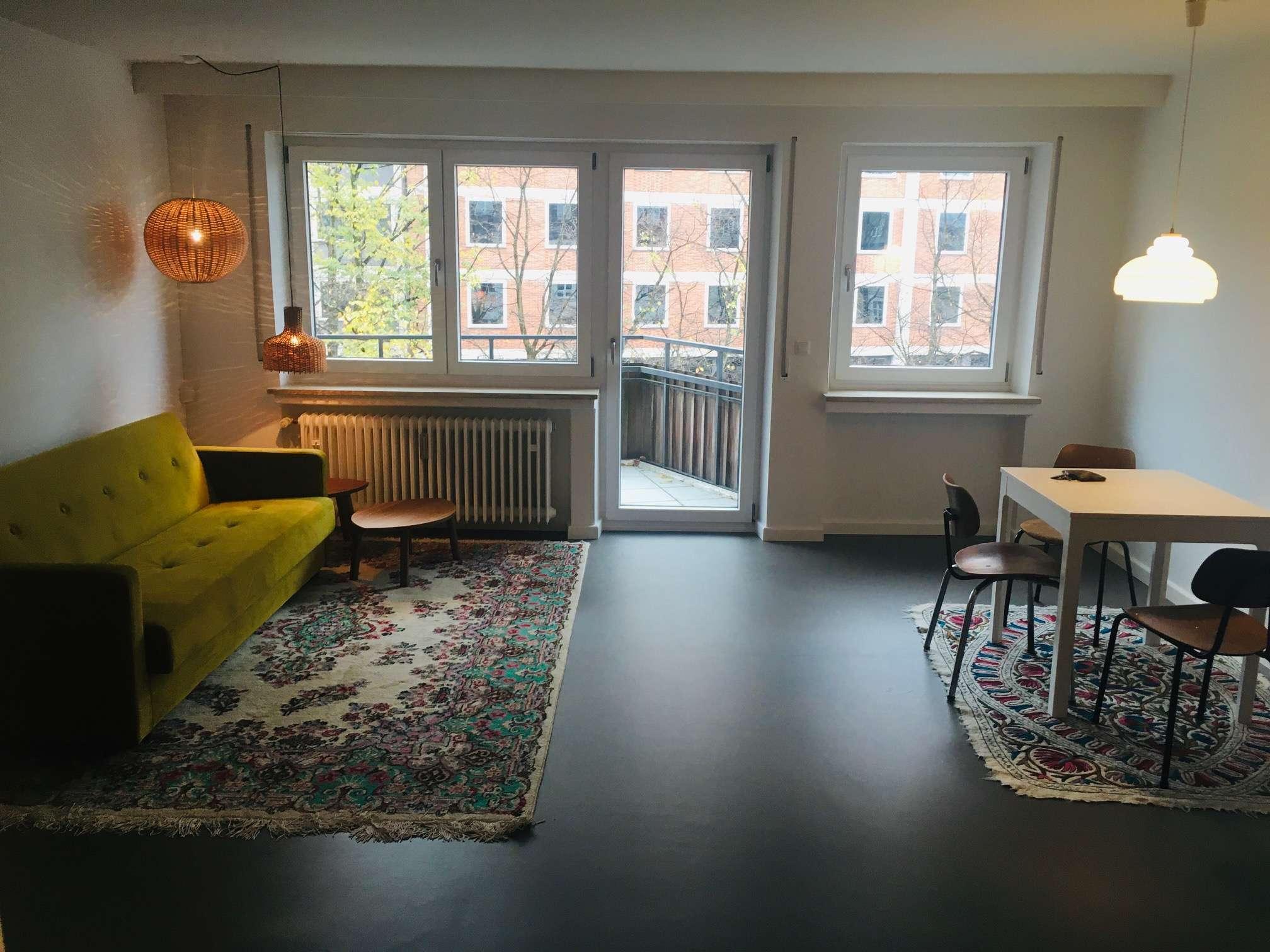 Charmante Wohnung in Bestlage von Privat in Ludwigsvorstadt-Isarvorstadt (München)