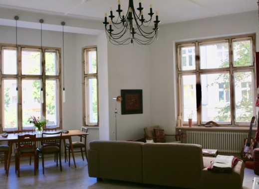 Berlin-Neukölln-Rixdorf Apartment on Böhmischer Platz: June 15 – December 15