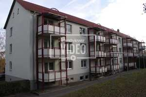 3 Zimmer Wohnung in Mansfeld-Südharz (Kreis)