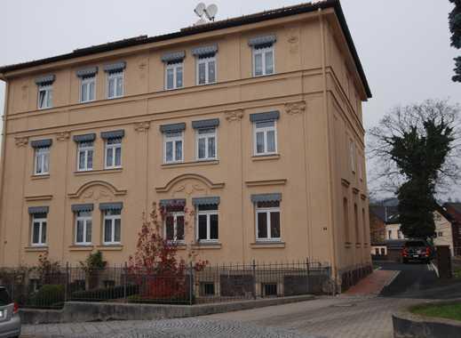 3-Zimmer-Wohnung mit Carport in Sonneberg - direkt am Juttaplatz!
