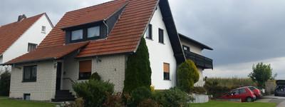 Helle, ruhige zwei Zimmer Wohnung in Minden-Lübbecke (Kreis), Bad Oeynhausen