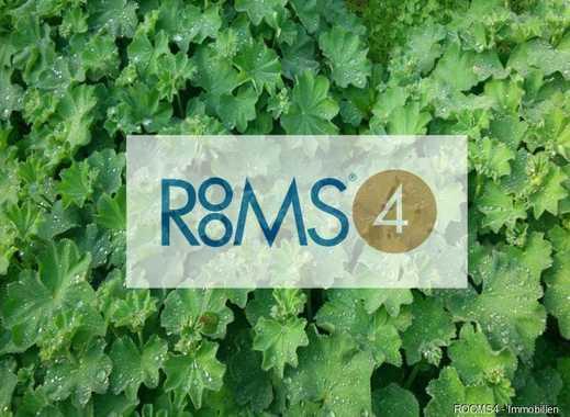 ROOMS4 - Baugrundstück für DH in bester Lage Laim