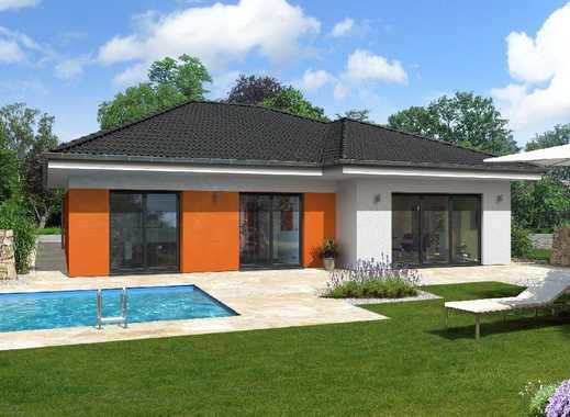 Heller Bungalow als zukünftiger Wohnsitz mit Komfort - individuell anpassbar!