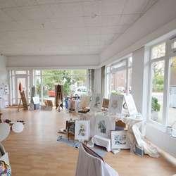 Großzügiges Büro/ Ladenlokal in zentraler Lage von Moers