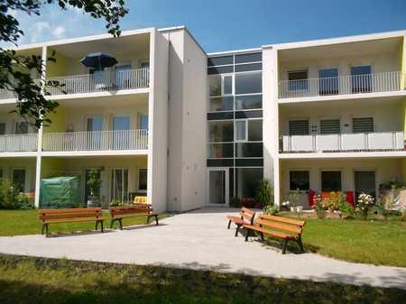 Roding - 2-Zimmer-Wohnung in Roding mit Balkon - nur für Senioren in Roding