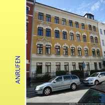 3- Zimmer Parkett Balkon und