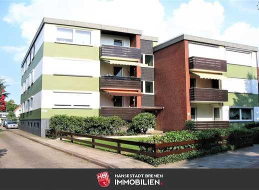 Rablinghausen / Kapitalanlage: Helle 3-Zimmer-Wohnung in begehrter Lage