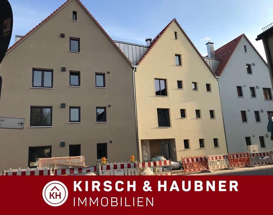 Das Leben & den Komfort genießen,  Neumarkt - Hallertorstraße in Neumarkt in der Oberpfalz (Neumarkt in der Oberpfalz)
