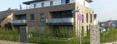 Neuwertige 2-ZKB-EGwohnung mit Terrasse in Bad Oeynhausen/Südstadt