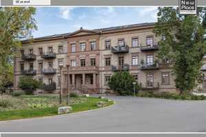 3 Zimmer Wohnung in Bergstraße (Kreis)