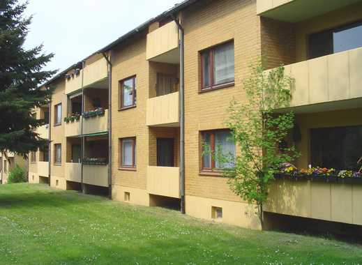 frisch sanierte 2-Zimmer-Wohnung in ruhiger Lage