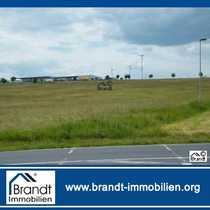 Bild Große, günstige Gewerbeflächen direkt an der A4  bis 5 ha