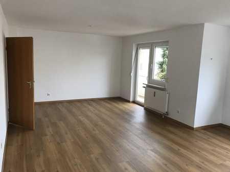 Sonnige 3 Zimmer-Wohnung mit Südbalkon im 1. OG Nähe Ostpark in Bad Wörishofen