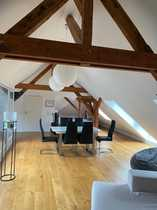 Sehr schöne 2 5-Raum-Maisonette-Wohnung mit