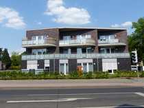 2 Zimmerwohnung mit Balkon barrierefrei