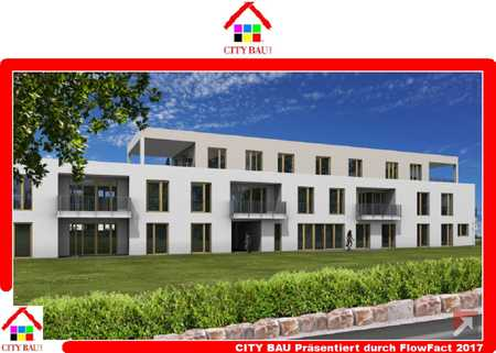 Feines Appartement in Altötting