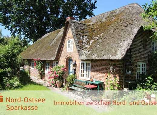 einfamilienhaus nieb ll nordfriesland kreis immobilienscout24. Black Bedroom Furniture Sets. Home Design Ideas