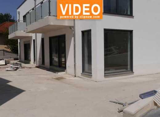 Neubau: Traumhafte, barrierefreie Erdgeschosswohnung (B1) mit gehobener Austattung in Wörrstadt