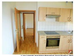 Küche-Wohnen-Wohnraum