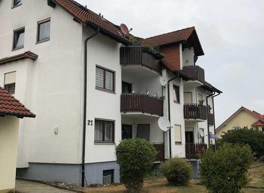 Eigentumswohnung Crailsheim Immobilienscout24