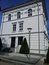 Exklusive Büroetage im Zwölfmännerhaus