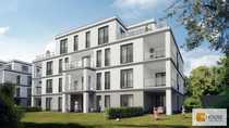 RESERVIERT Moderne Obergeschosswohnung in 1a-Premiumlage