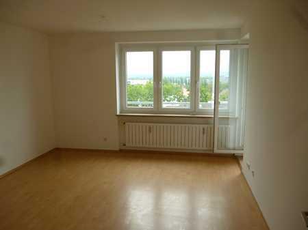 !!NUR MIT WBS!! - Familienfreundliche 3-Zimmer-Wohnung mit Loggia zu vermieten in Hammerstatt/St. Georgen/Burg (Bayreuth)