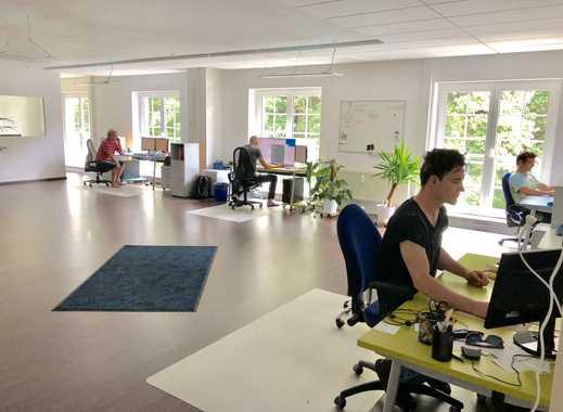 TOP-MODERN - Büro, Verwaltung, Versand, Handwerk im Tech-Gewerbe-Zentrum Chemnitz-Einsiedel