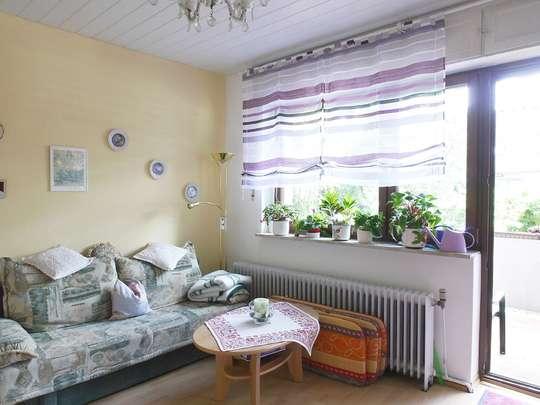 120m² Wohnung inkl. Garten, Terrasse und Garage in einem 2-Familienhaus - Bild 5